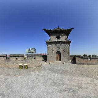 美丽中国VR全景,足不出户游遍祖国1000多个景区