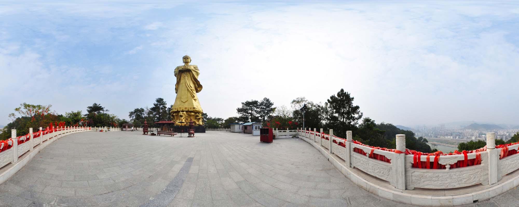 梧州虚拟旅游