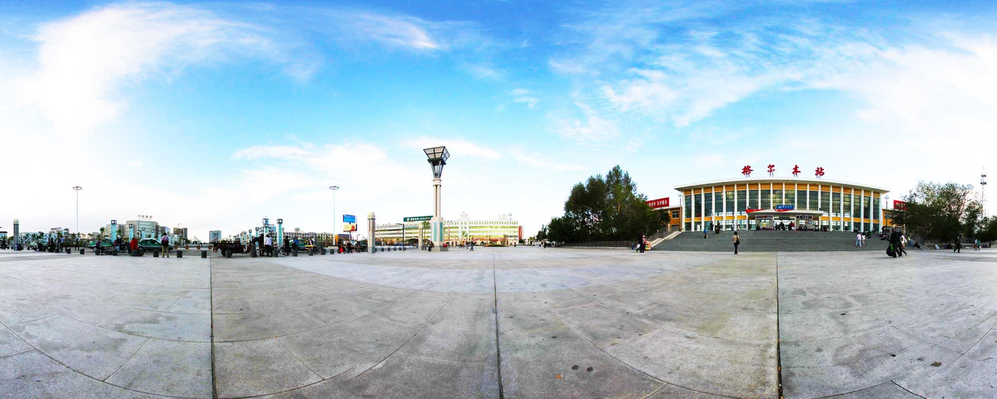 西宁虚拟旅游