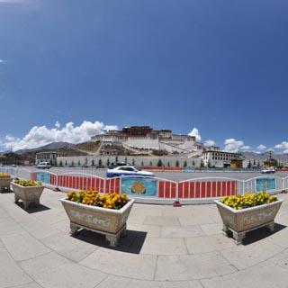 西藏自治区旅游