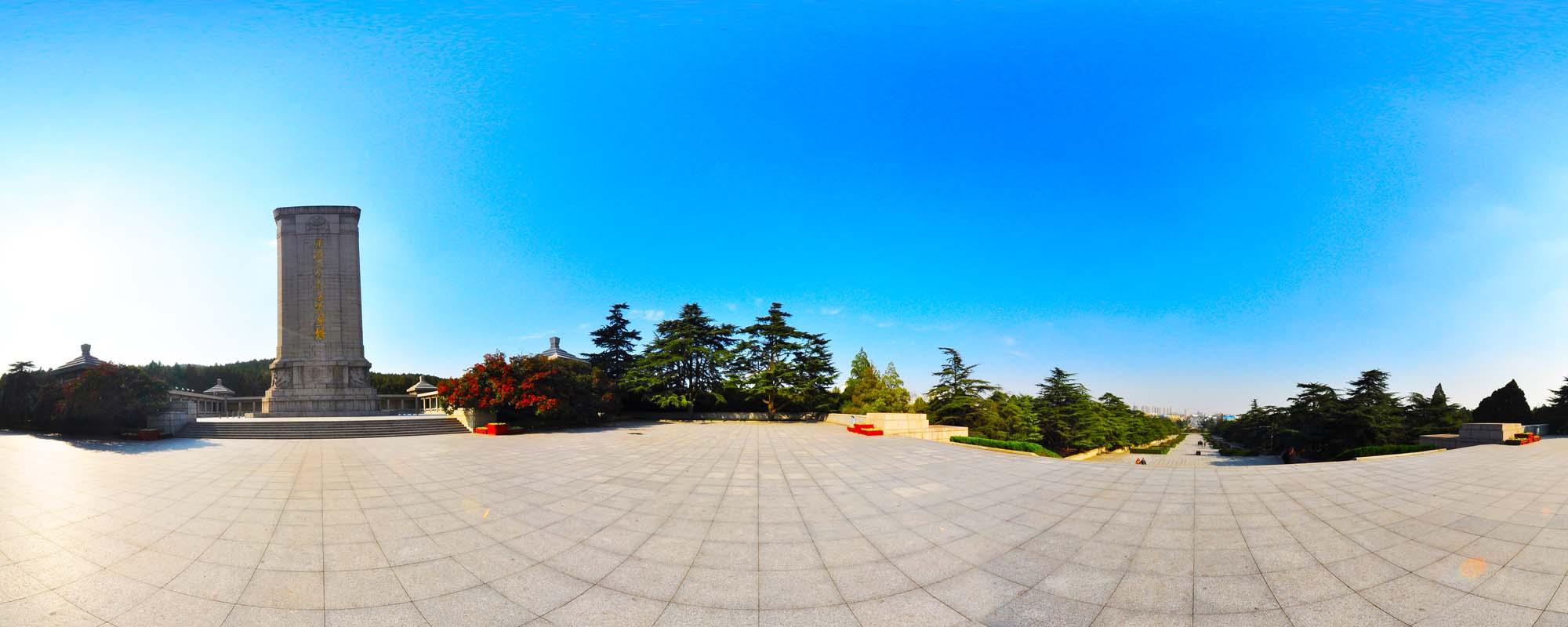 徐州虚拟旅游