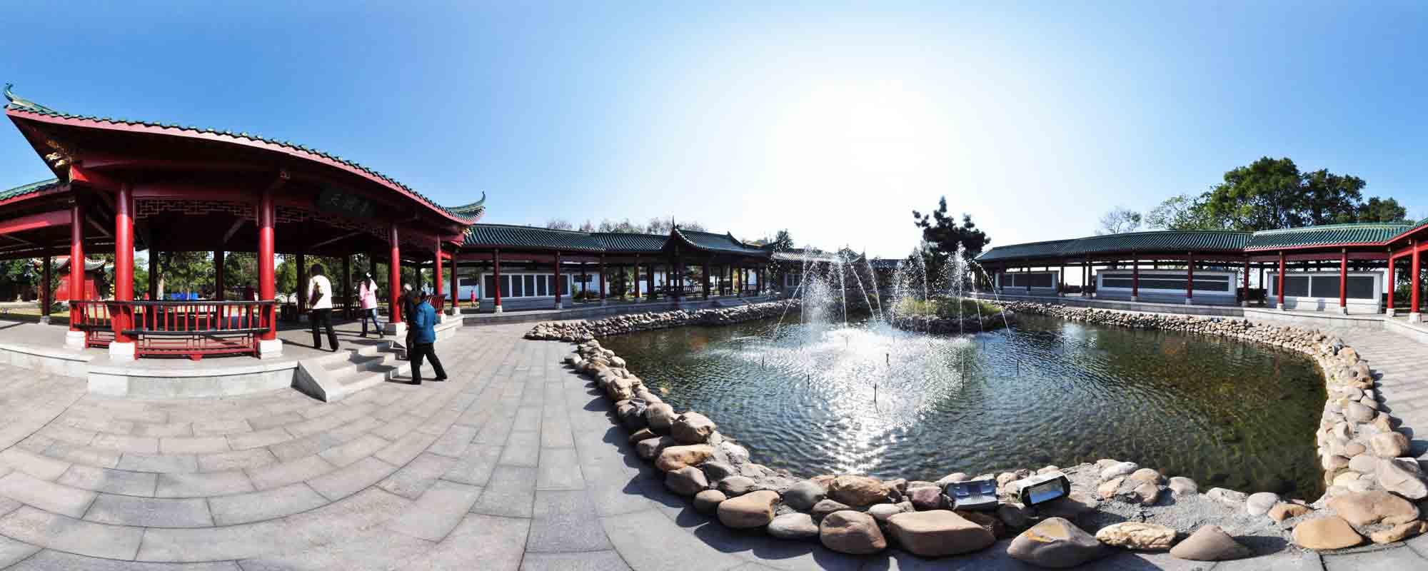 张家界虚拟旅游
