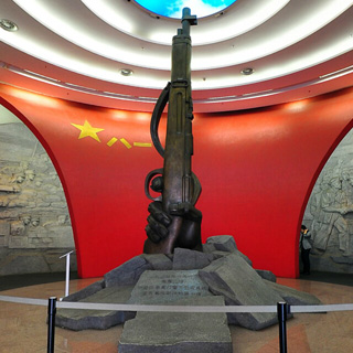 南昌起义纪念馆虚拟旅游