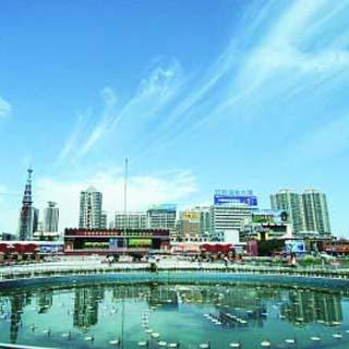 东方红广场虚拟旅游