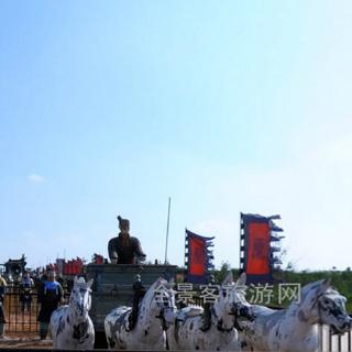 东联影视动漫城虚拟旅游