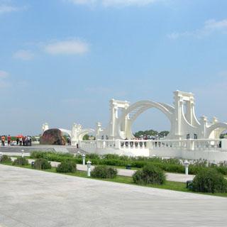 哈尔滨极地馆虚拟旅游