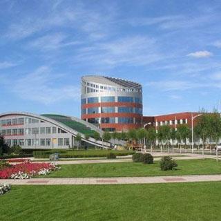 哈尔滨市第三中学虚拟旅游