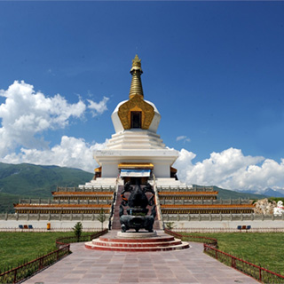 白塔寺虚拟旅游