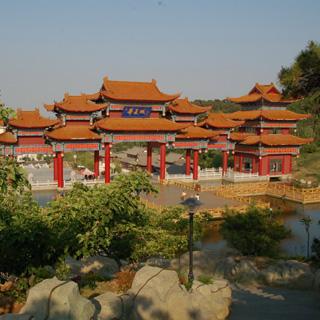 葫芦岛文化博物馆虚拟旅游