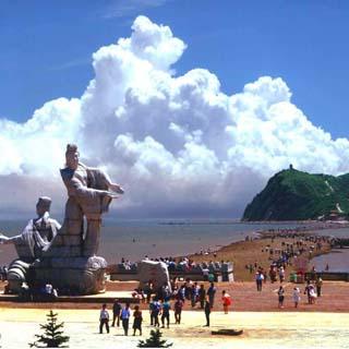 葫芦山庄虚拟旅游