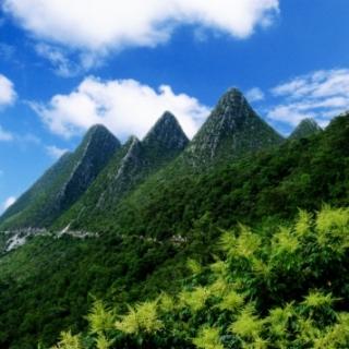 五指山虚拟旅游