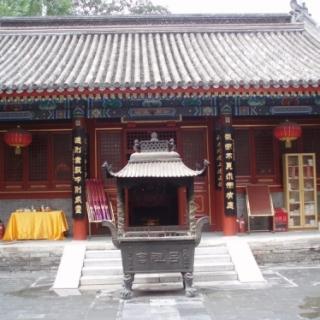 火神庙虚拟旅游