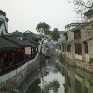 锦溪虚拟旅游