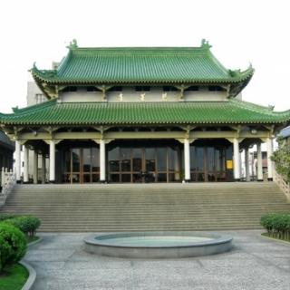 慈善寺虚拟旅游