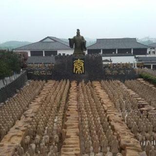 五千年文博园虚拟旅游