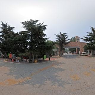 花园口虚拟旅游