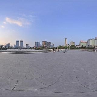 八一广场虚拟旅游