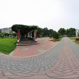 万米公园虚拟旅游