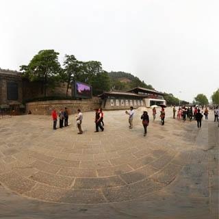 龙门石窟虚拟旅游