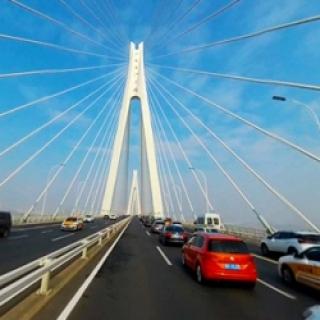 二七长江大桥虚拟旅游