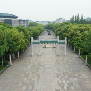 武汉大学虚拟旅游