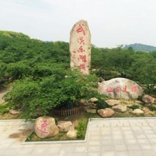东湖磨山樱园虚拟旅游
