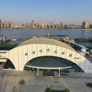 武汉科学技术馆虚拟旅游