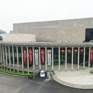 湖北美术馆虚拟旅游