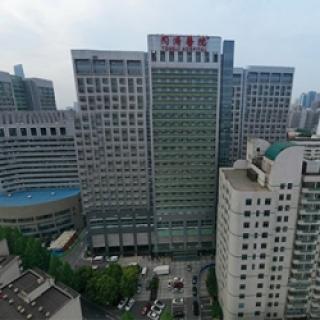 武汉同济医院虚拟旅游