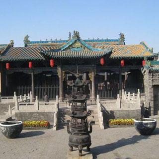 静升文庙虚拟旅游