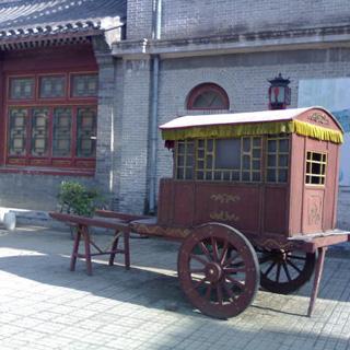 老北京风情园虚拟旅游