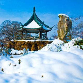 梅园横山风景区虚拟旅游
