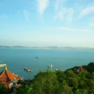 湄洲岛虚拟旅游