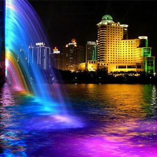 沈阳南湖公园虚拟旅游