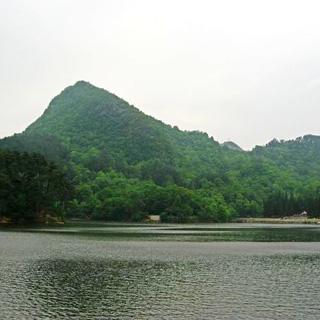 黔灵公园虚拟旅游