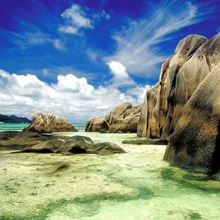 青岛海滨风景区虚拟旅游