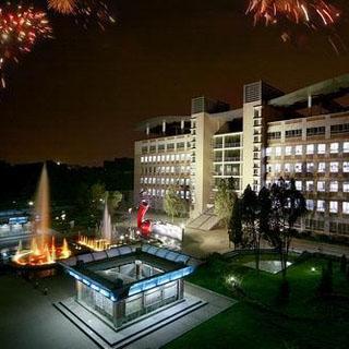 山西大学虚拟旅游