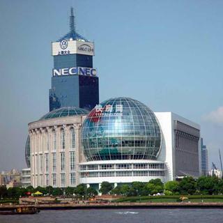 上海国际会议中心虚拟旅游