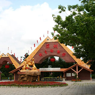 深圳野生动物园虚拟旅游