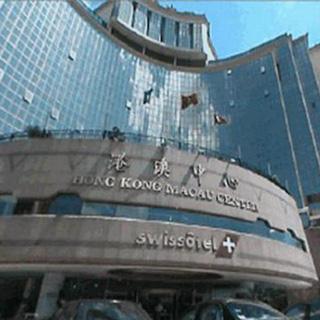 北京港澳中心虚拟旅游