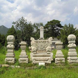 十三陵虚拟旅游