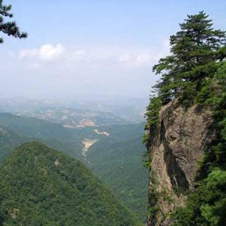 石门山虚拟旅游