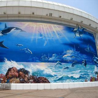 北京海洋馆虚拟旅游