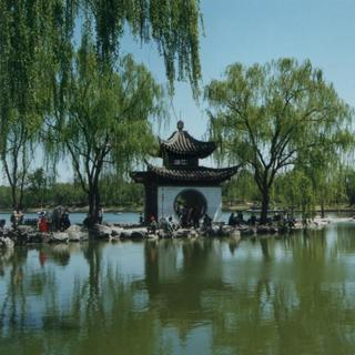 陶然亭公园虚拟旅游