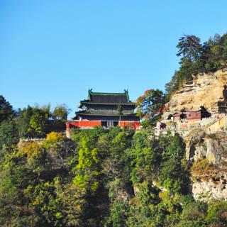 武当山虚拟旅游