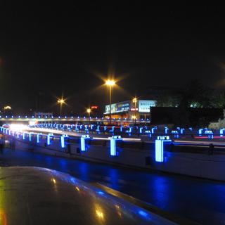 星海广场虚拟旅游
