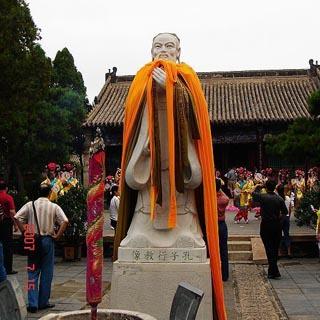 兴城文庙虚拟旅游
