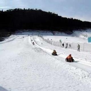雪世界滑雪场虚拟旅游
