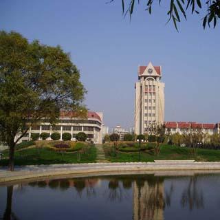 烟台大学虚拟旅游