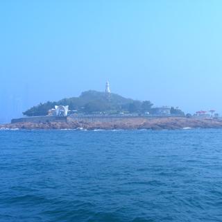 烟台第一海水浴场虚拟旅游